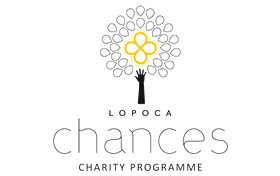 LOPOCA Chances - charity programme